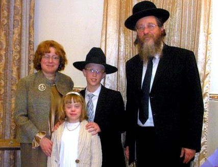 Tanya & family.JPG