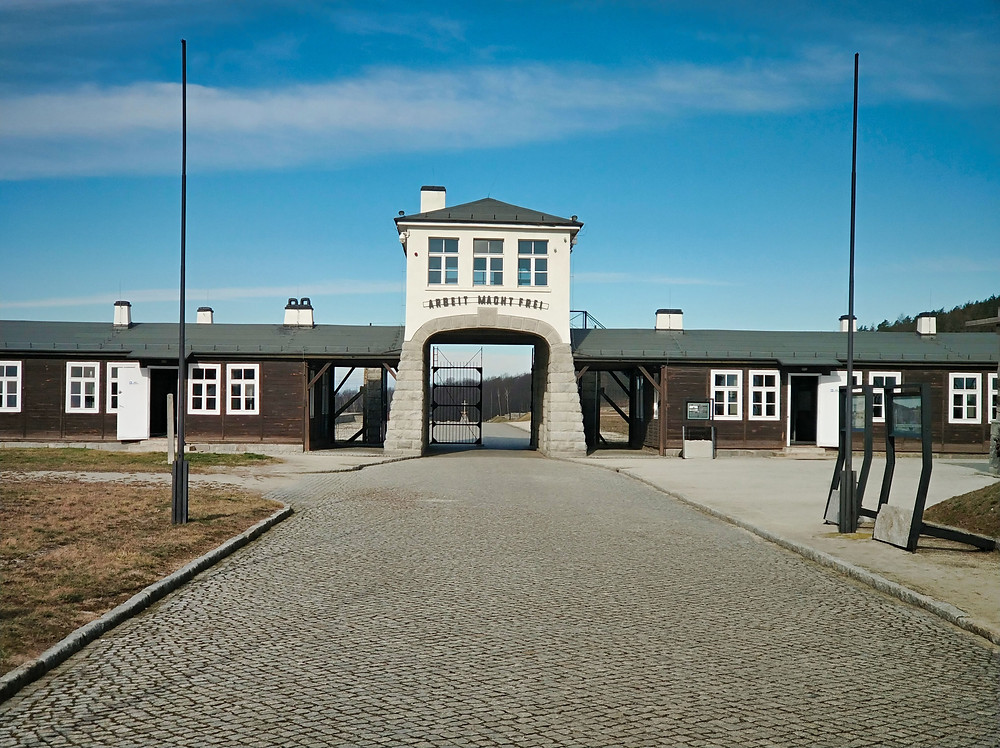 Gross Rosen Concentration Camp