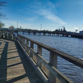 Wilmington River Walk