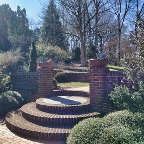 The University of North Carolina Botanical Gardens