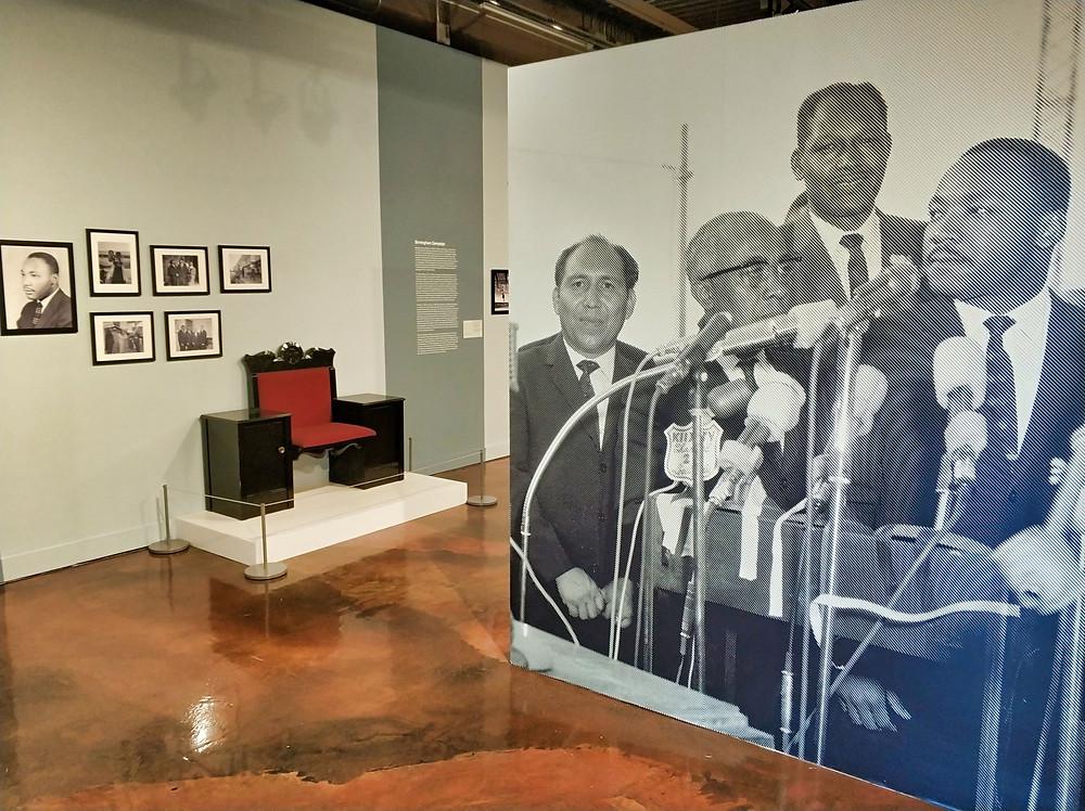 California African-American Museum