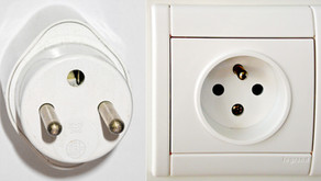 Power Plugs & Sockets in Poland