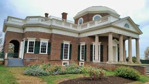 Monticello – Thomas Jefferson Residence