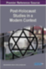 Post-Holocaust Heritage of Trauma: The Identity Crisis of Jewish Immigrants From Germany to Eretz-Israel in the 1930s, and the Transgenerational Transfer of the Trauma in the Israeli Documentary Film The Flat