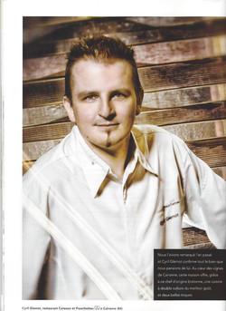 Cyril Glémot-Jeune Chef de Talent
