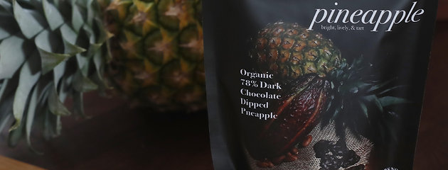SweetDuet - Pineapple