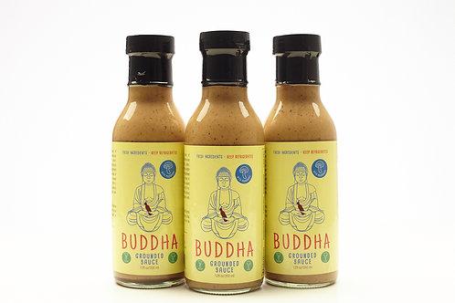 Buddha Grounded Sauce