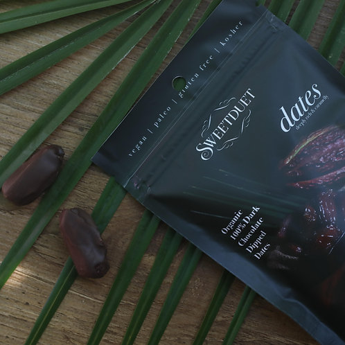 SweetDuet - Dates