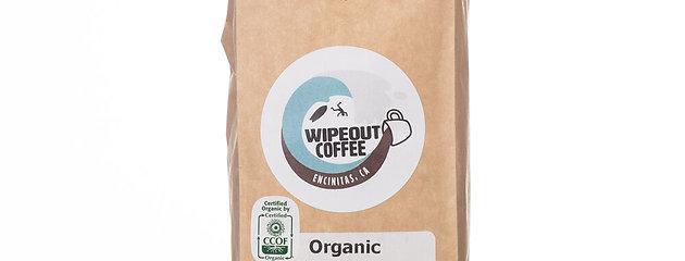 Wipeout Organic Columbian