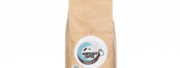 Wipeout Organic Espresso