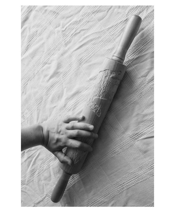 Rolling Pins, 2015