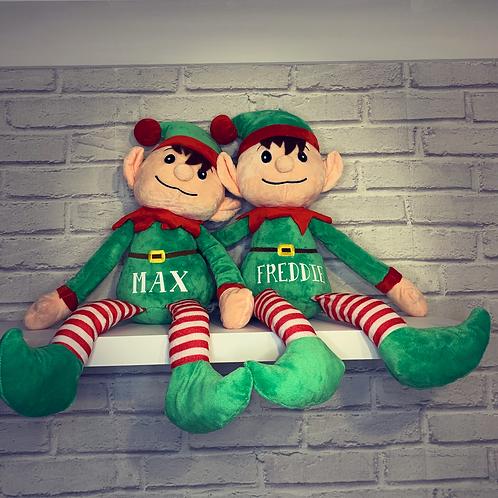 Personalised Elf