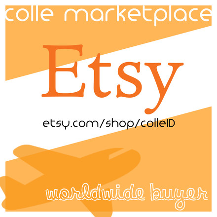 Etsy colleID