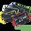 Thumbnail: SIMPLE ITAPOUCH 3.0 (5 Zipper Colors)