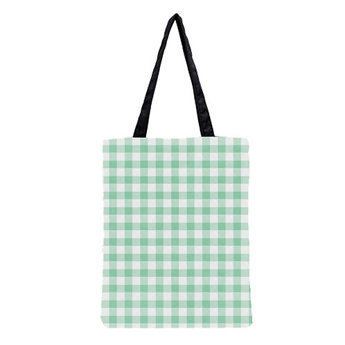 COLLEBS SIMPLE SMALL GINGHAM PATTERN