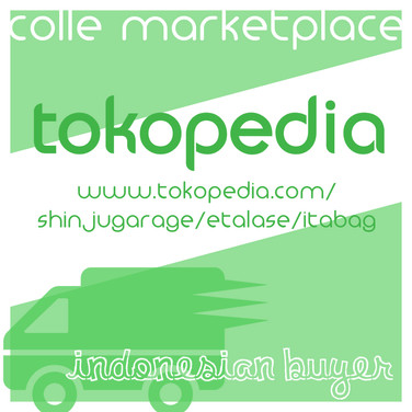 Tokopedia colle.id