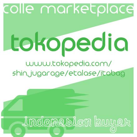 Tokopedia colle.id