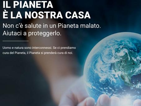 Sostieni Greenpeace: in questo momento, l'Ambiente conta più che mai.