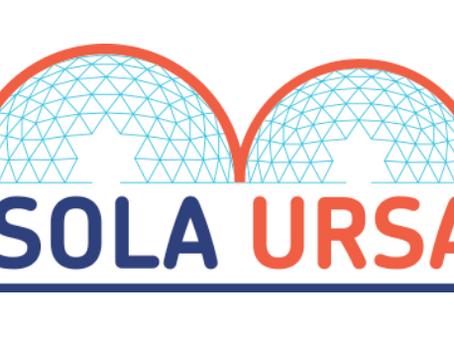 Isola Ursa: la cultura della sostenibilità ambientale. A Bolzano dal 22 al 25 gennaio 2020.