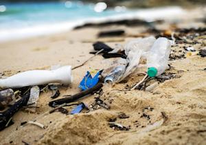 Stop alla plastica usa e getta: un passo avanti ma serve di più.