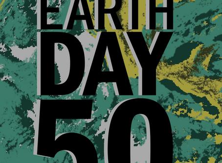 Earth Day 2020: ripensare un nuovo mondo, non ricominciare come prima.