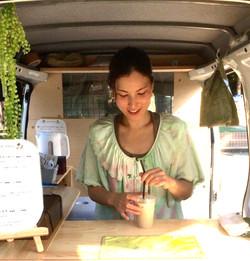 【神奈川】GREEN CORE Cafe