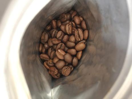 いだきしんコーヒー「リム」愛の予感