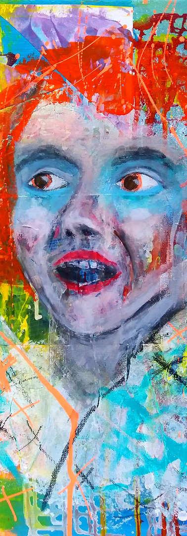 Gen Clown by Sadie Phew