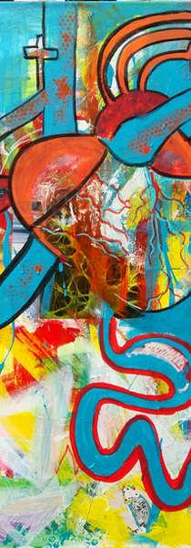 Trauma Sheek by Sadie Phew