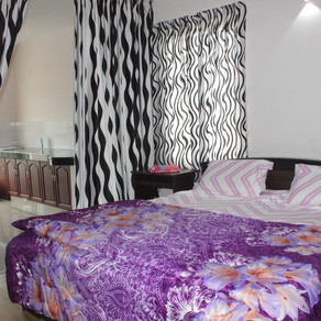 Cheaper Stay Option at Trivandrum