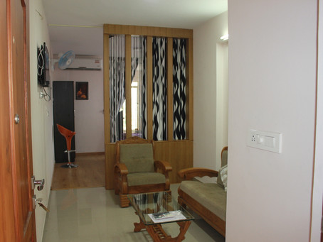 Senior living in Trivandrum