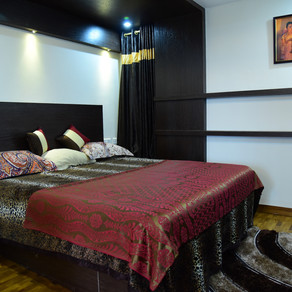 Service Apartments In Trivandrum