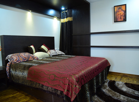 Service Apartments In Trivandrum