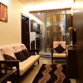 Vacation Rentals in Trivandrum