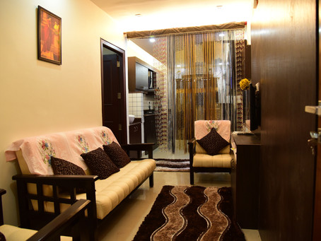 Vacation Rentals in Trivandrum