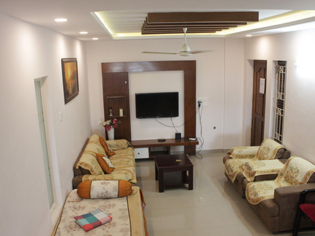 Advantages of Serviced Apartments over Hotels
