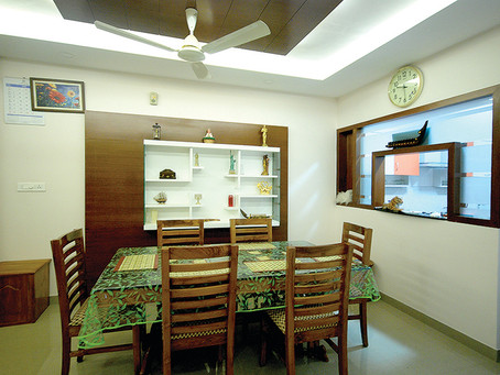 Accommodation in Service Apartments in Trivandrum