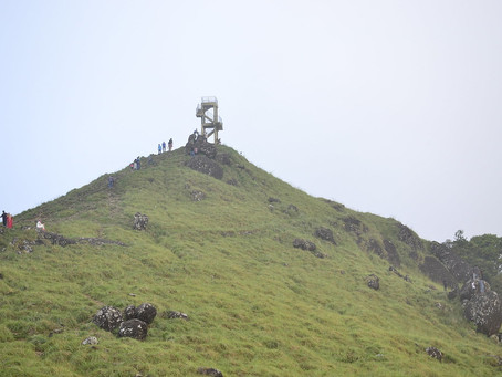Ponmudi and Thenmala Tour from Trivandrum
