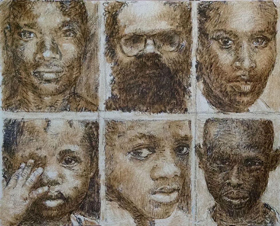 Current Faces