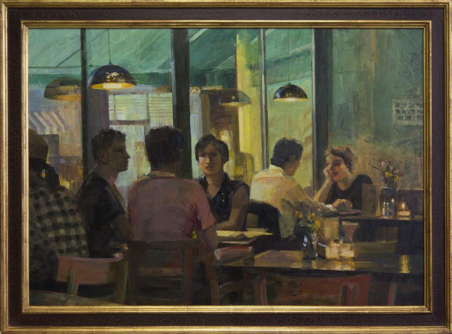 El Figaro Cafe