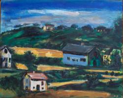 Houses - Nova Scotia - Isle de Madam