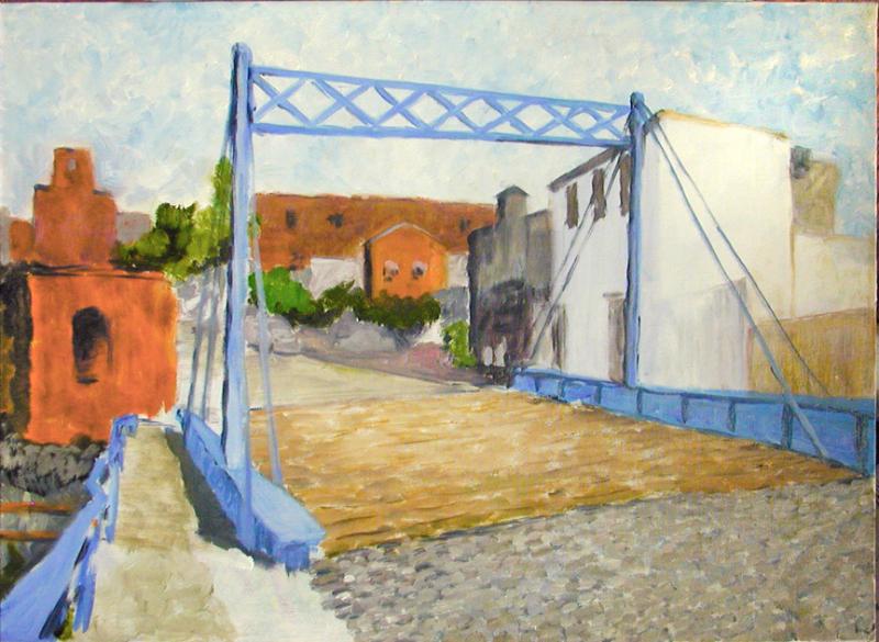 Carroll Street Bridge (Gowanus)