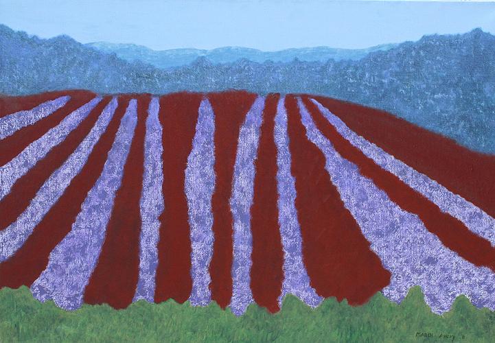 Lavender, 1997-2011