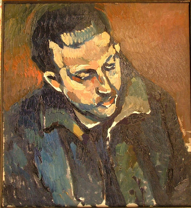 Portrait of Martin Pajek