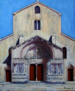 St. Trophime