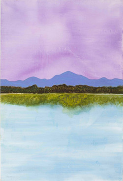 Sky, Earth, Water, 2007