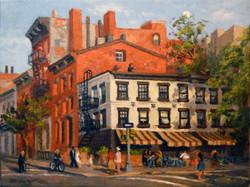Hudson Street Solstice