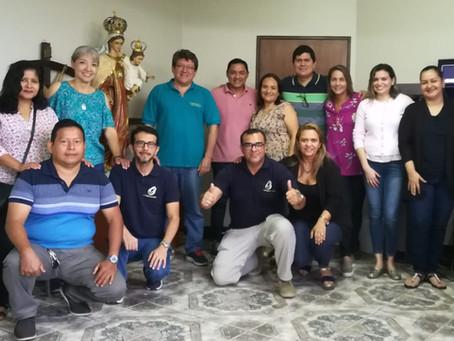 Compass Llega a los Matrimonios Ecuatorianos