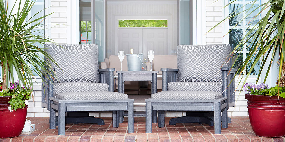 Escape Your Daily Routine When You Step Into Very Own Backyard Or Garden Sanctuary Bedecked With Patio Outdoor Furniture From Casual Living