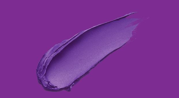 Purple Smear